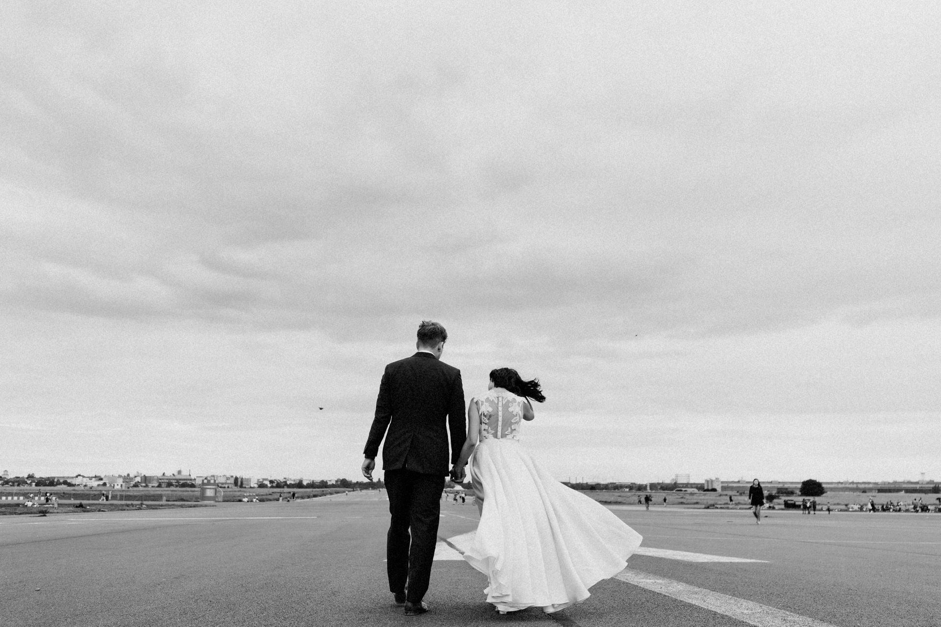 hochzeit berlin neukölln heiraten paarfoto