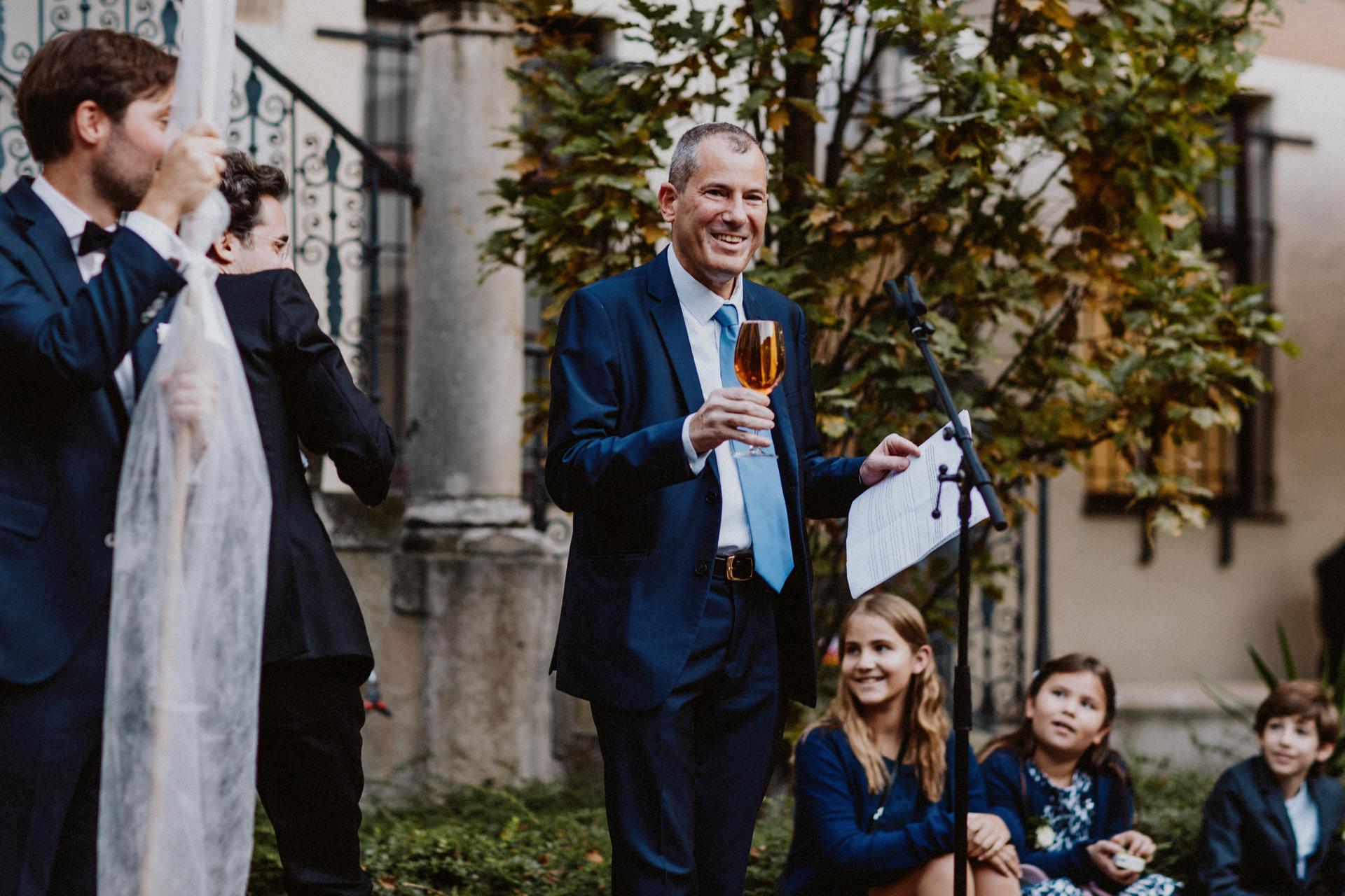 zeremonie deutsch jüdische hochzeit hochzeitstradition