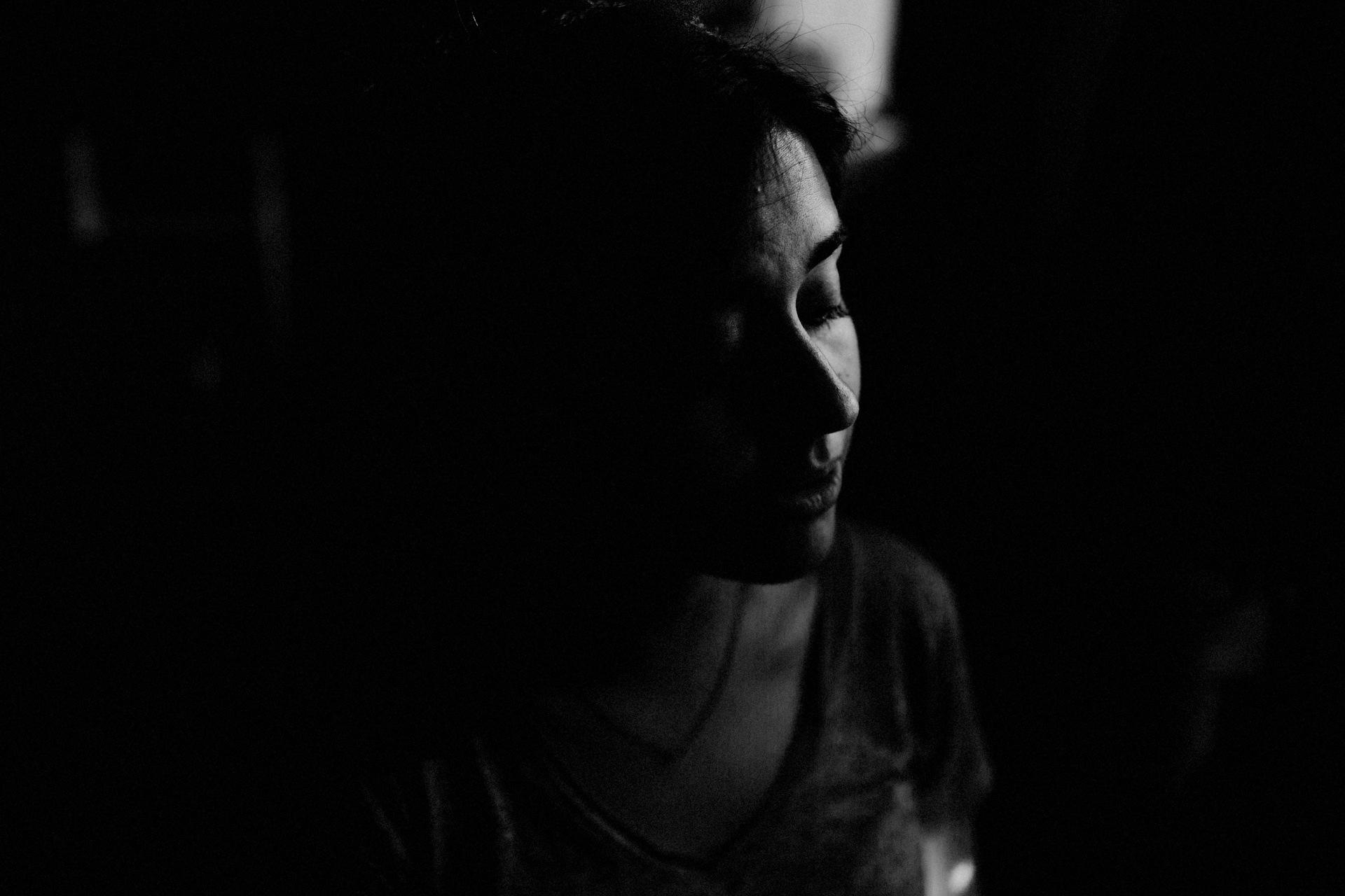 künsterlische hochzeitsfotografie schwarz weiß