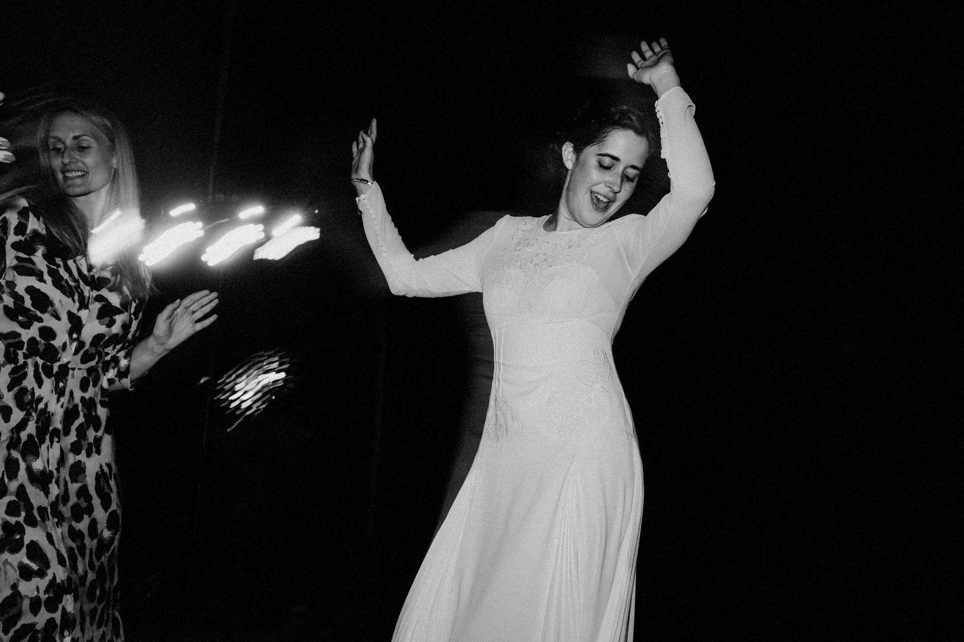 hochzeitsparty künstlerhaus münchen braut tanz