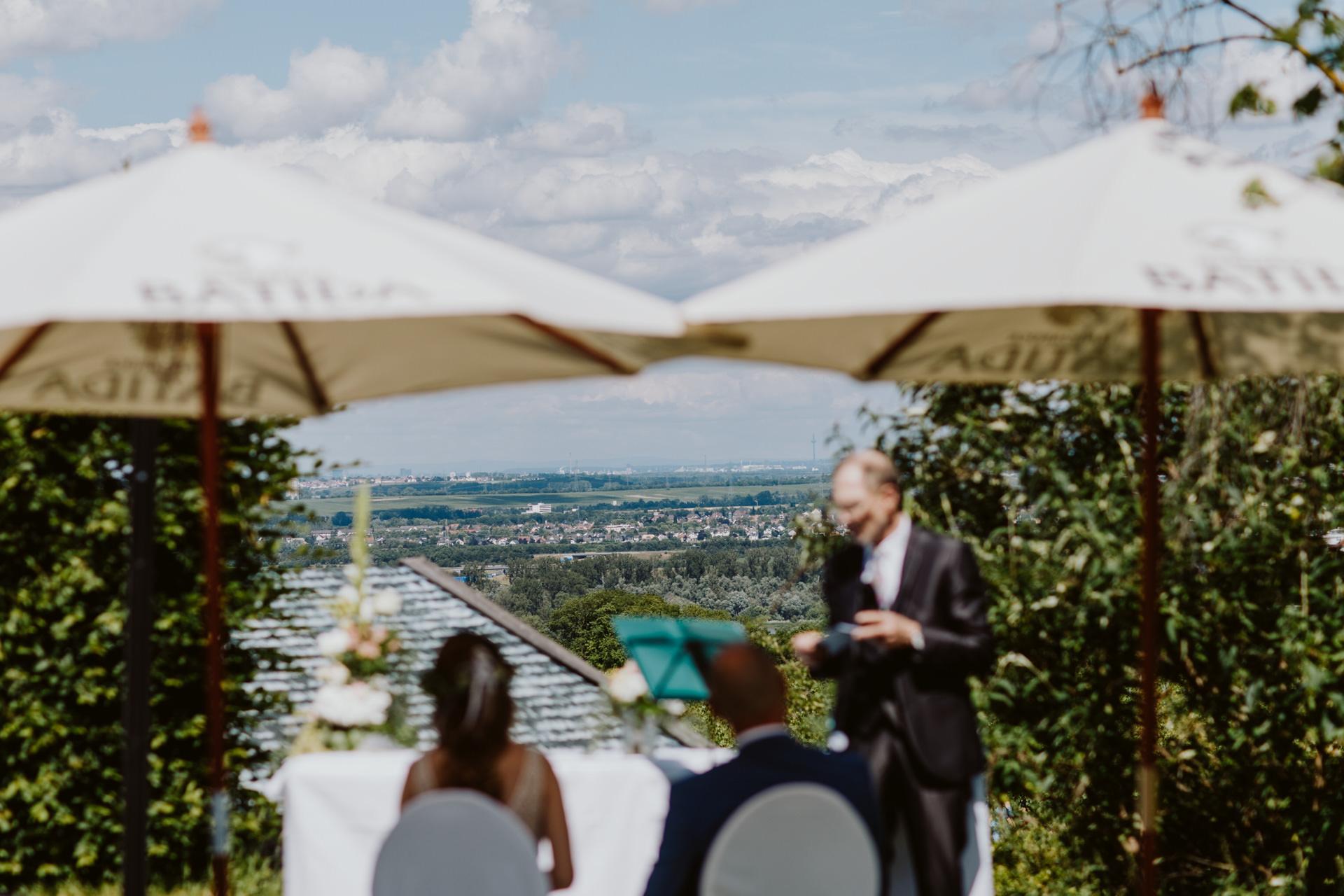 Hofgut Laubenheimer Höhe Hochzeit