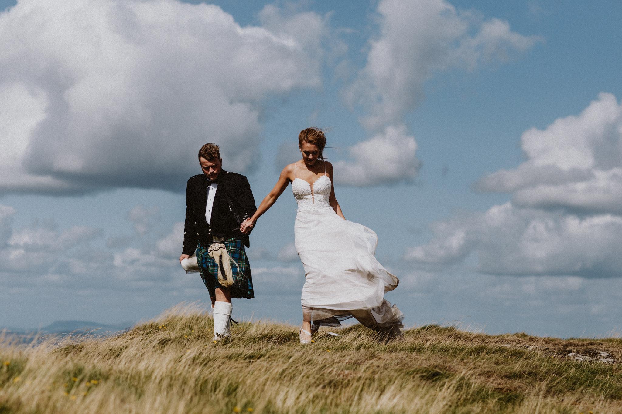 Brautpaar Fotoshooting Paarshooting